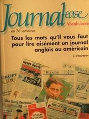 Journalease - Intérieur - Format classique