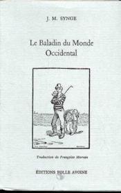 Baladin Du Monde Occidental - Couverture - Format classique