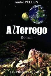 Alterrego - Couverture - Format classique