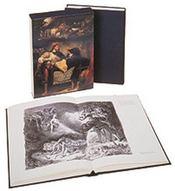 Faust de Goethe - Intérieur - Format classique