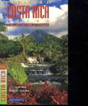 Insider'S Costa-Rica - Couverture - Format classique