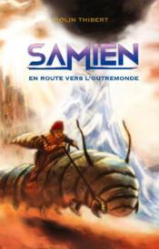 Samien ; le voyage vers l'outremonde - Couverture - Format classique