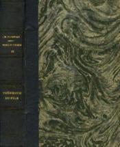 Présence du fils (meurtres tome 2) - Couverture - Format classique