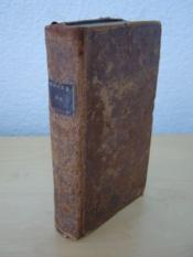 Pensées de M. Rollin sur plusieurs points importans de littérature, de politique et de religion. - Couverture - Format classique