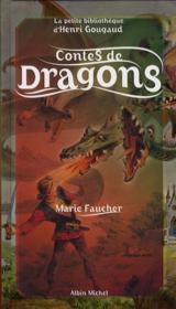 Contes de dragons - Couverture - Format classique