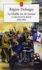 Le Diable En Rit Encore; La Bicyclette Bleue T.3 - Intérieur - Format classique