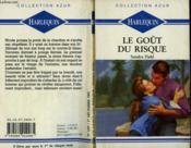 Le Gout Du Risque - Happy Ending - Couverture - Format classique