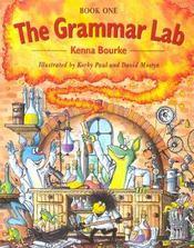 The grammar lab 1: student's book - Intérieur - Format classique