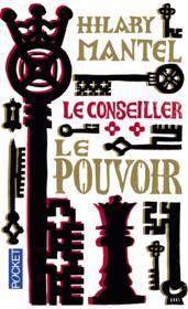 Le Conseiller T.2 ; Le Pouvoir - Couverture - Format classique