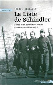 La Liste De Schindler - Intérieur - Format classique