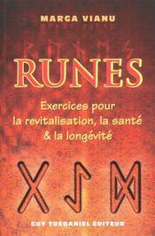 Runes - Intérieur - Format classique