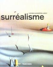 Surréalisme - Intérieur - Format classique