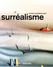 Surréalisme - Couverture - Format classique