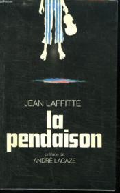 La Pendaison. - Couverture - Format classique