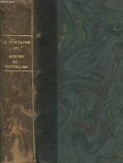 Contes Et Nouvelles Deux Tomes En 1 Volume - Couverture - Format classique