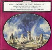 Disque Vinyle 33t Symphonie No 8