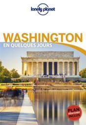 Washington (3e édition) - Couverture - Format classique