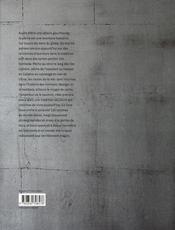 Pêches de haute mer - 4ème de couverture - Format classique