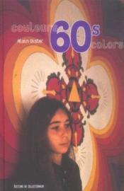 Couleurs sixties - Couverture - Format classique