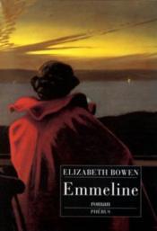 Emmeline - Couverture - Format classique