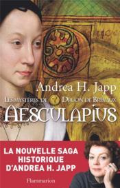 telecharger Aesculapius – les mysteres de Druon de Brevaux livre PDF/ePUB en ligne gratuit