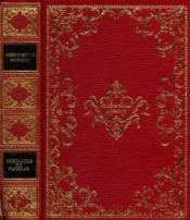 Aventures du chevalier de Faublas - Couverture - Format classique