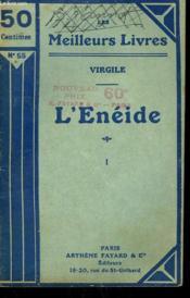 L'Eneide. Tome 1. Collection : Les Meilleurs Livres N° 55. - Couverture - Format classique