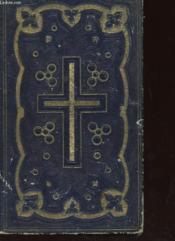 Les Confessions De Saint Augustin Ou Extrait Des Confessions De Ce Saint - Couverture - Format classique