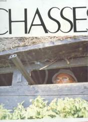 Chasses - Numero Special Sud-Ouest - Couverture - Format classique