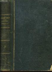 Geographie Universelle De Malte-Brun - Tome Septieme - Couverture - Format classique