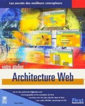 Votre Atelier D'Architecture Web - Couverture - Format classique