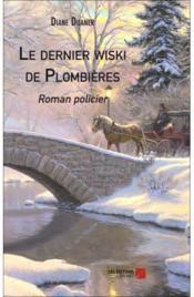 Le dernier wiski de Plombières - Couverture - Format classique