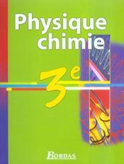 Physique-Chimie 3eme Vento - Intérieur - Format classique