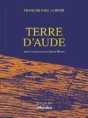 Terre Daude - Couverture - Format classique