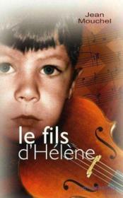 Fils D'Helene (Le) - Couverture - Format classique
