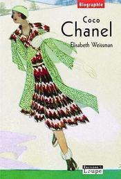 Coco Chanel - Intérieur - Format classique