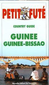 Guinee-bissau 1999, le petit fute (edition 1) - Intérieur - Format classique