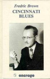 Cincinnati Blues - Couverture - Format classique