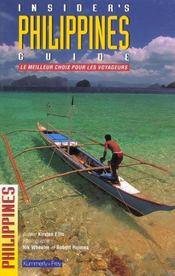 Insider'S Philippines - Intérieur - Format classique