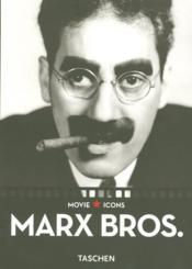 Marx Bros. - Couverture - Format classique