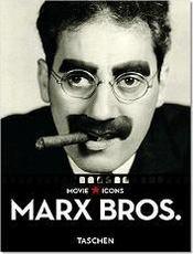 Marx Bros. - Intérieur - Format classique