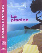 La piscine - Intérieur - Format classique