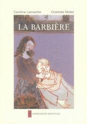 La barbière - Intérieur - Format classique