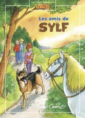 Sylf t.2 - Couverture - Format classique