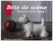 Tricotez votre chien - Couverture - Format classique