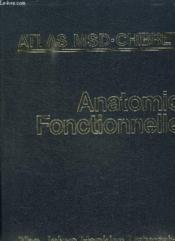 Atlas Msd Chibret. Anatomie Fonctionnelle. - Couverture - Format classique