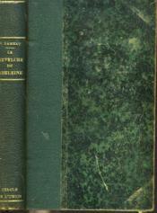 La Chevelure De Madelaine - Couverture - Format classique