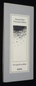 Un regard en abîme - Couverture - Format classique