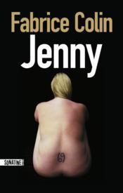 Jenny - Couverture - Format classique