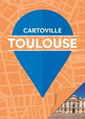 Toulouse - Couverture - Format classique